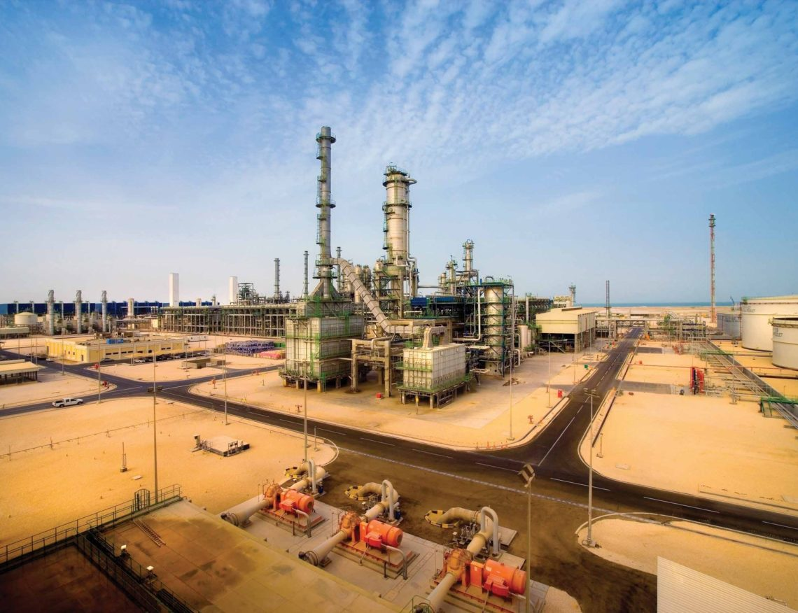 Chevron Gas to Liquids Project Terra Energy Services